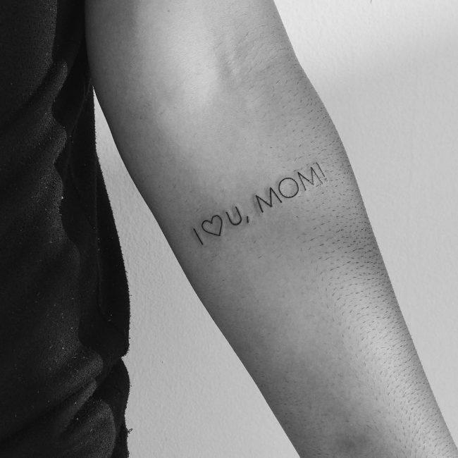 minimalist tattoo43
