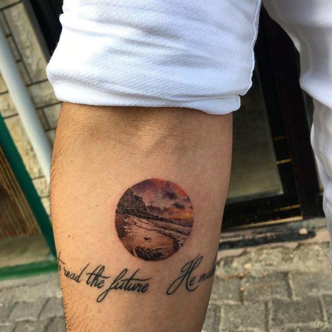 minimalist tattoo49