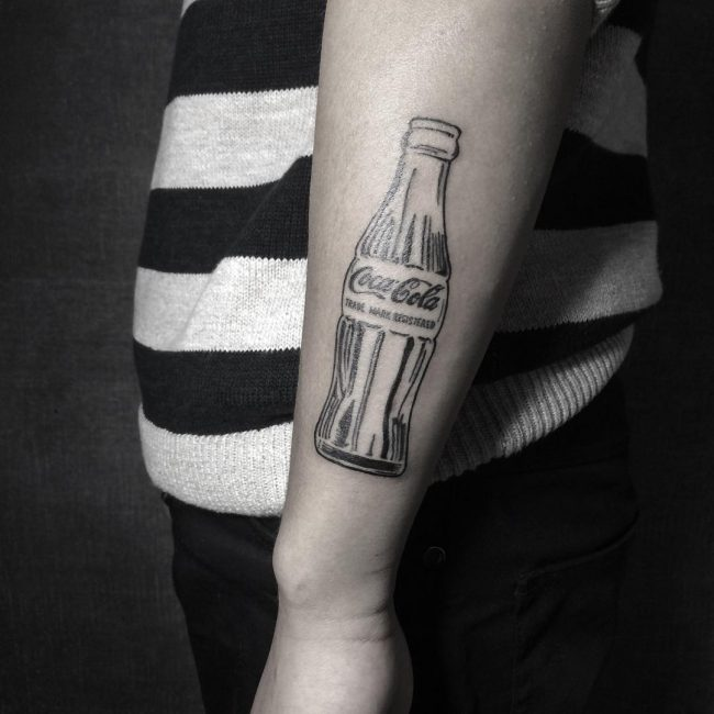 minimalist tattoo50