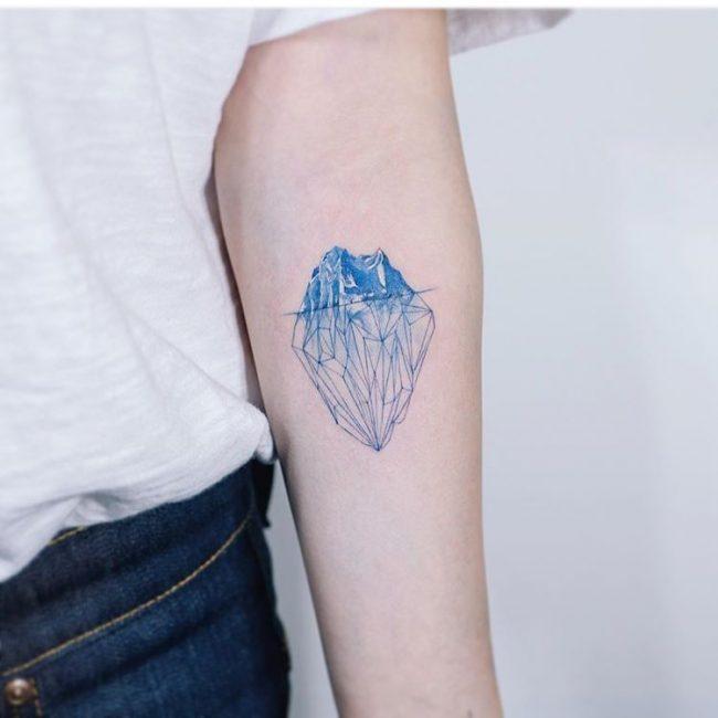 minimalist tattoo57