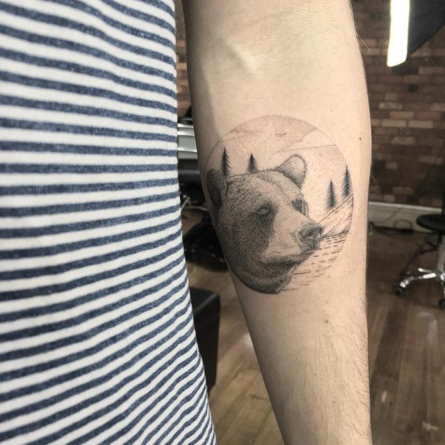 minimalist tattoo61