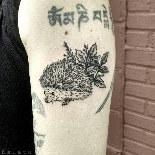 minimalist tattoo64