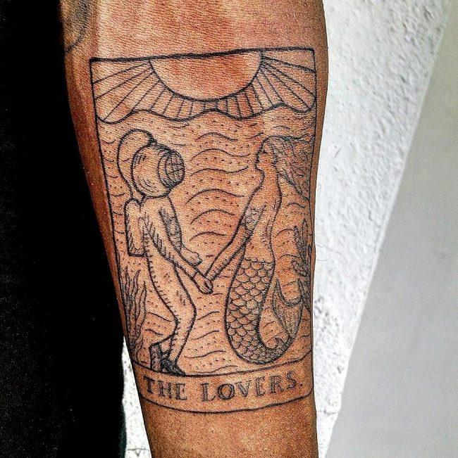 minimalist tattoo66
