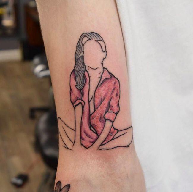 minimalist tattoo7