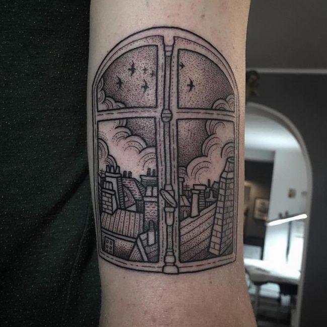 minimalist tattoo70