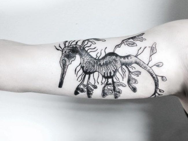 ocean tattoo21