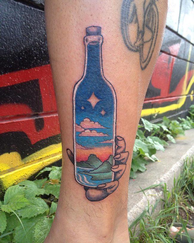 ocean tattoo32