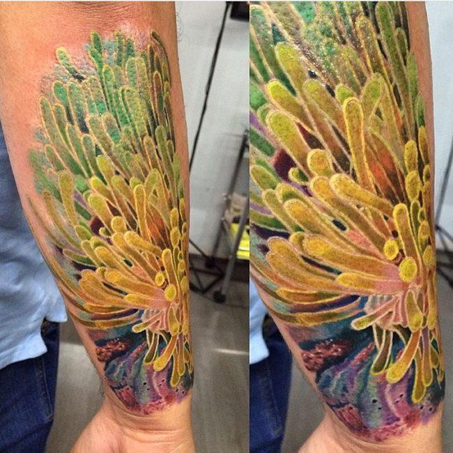 ocean tattoo45