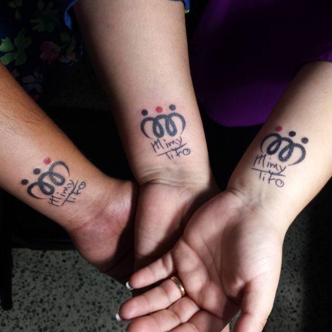 sibling tattoo39