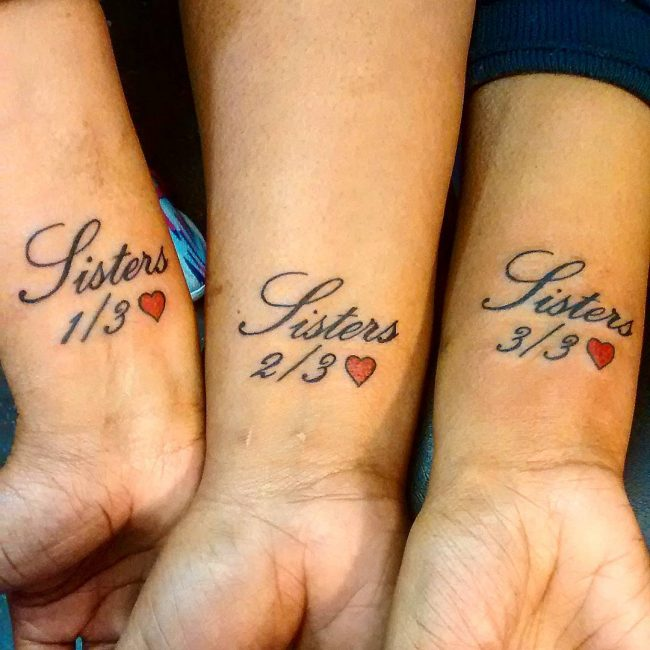 sibling tattoo41