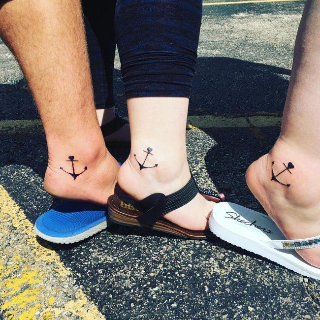 sibling tattoo52
