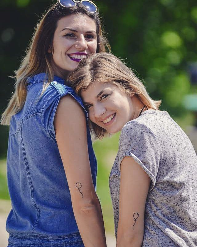 sibling tattoo55