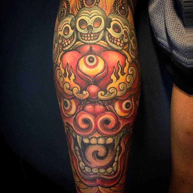 yakuza tattoo12