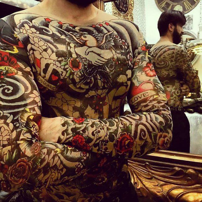 yakuza tattoo13