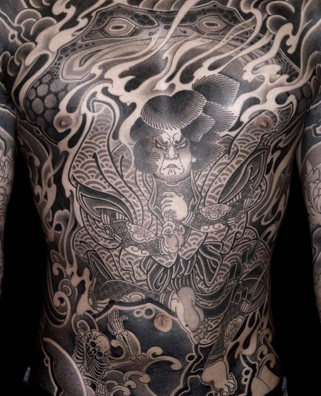 yakuza tattoo15