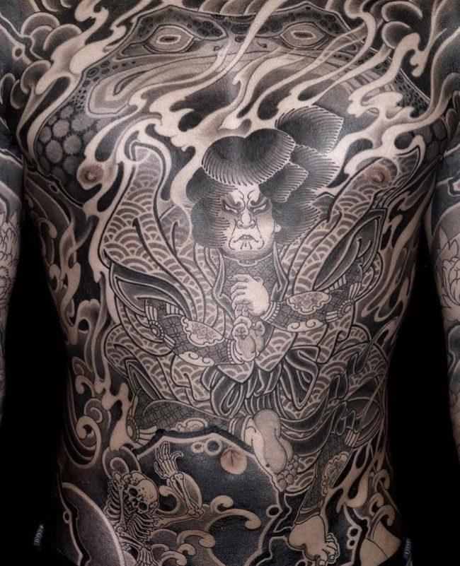 yakuza tattoo15