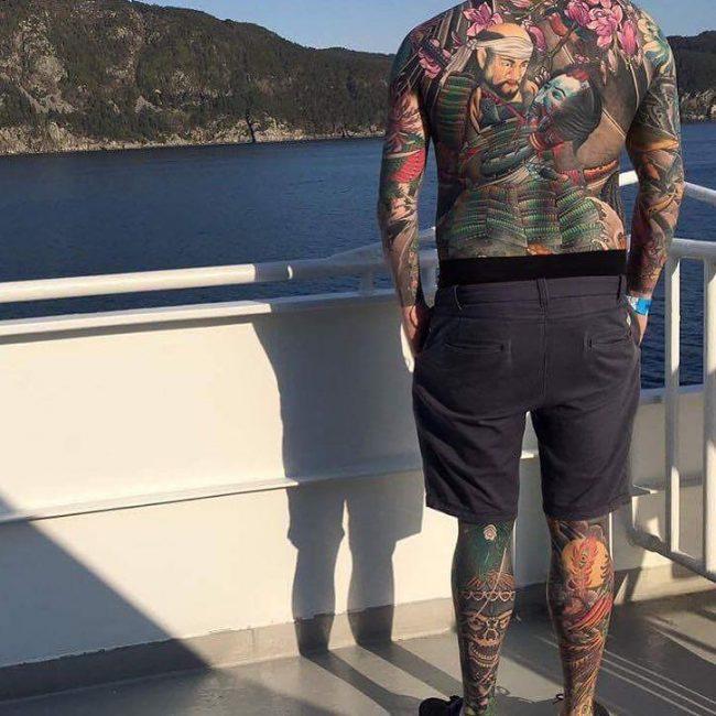 yakuza tattoo16