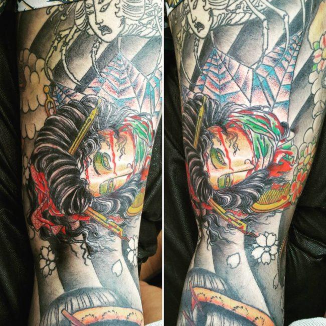 yakuza tattoo18