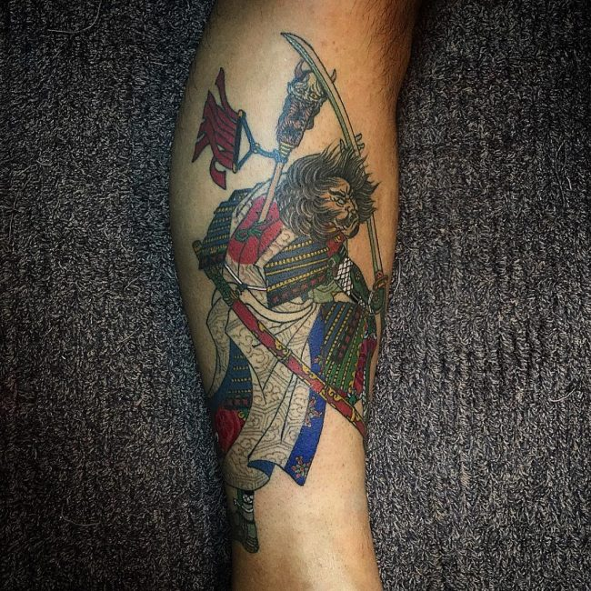 yakuza tattoo19