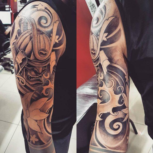 yakuza tattoo20