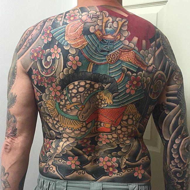 yakuza tattoo21