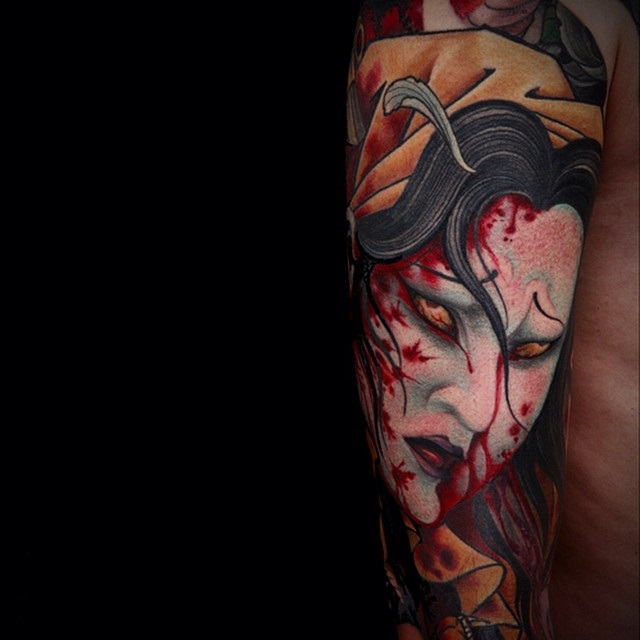 yakuza tattoo23