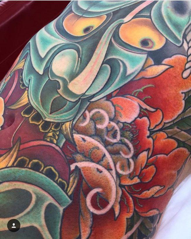 yakuza tattoo29