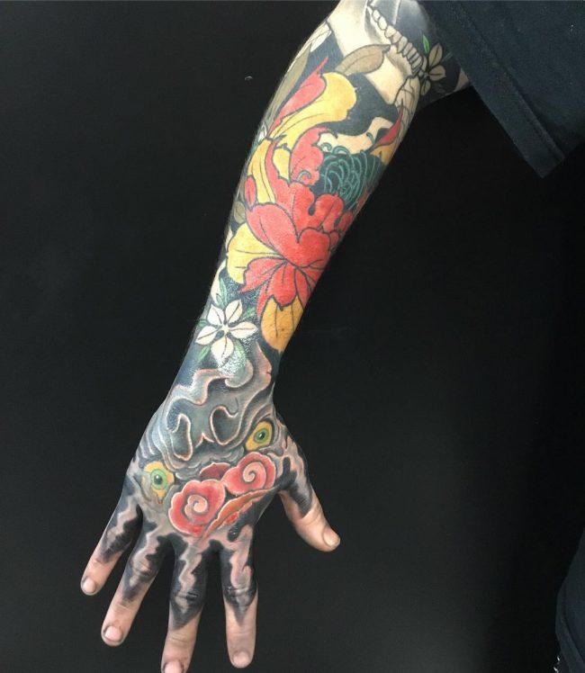 yakuza tattoo6