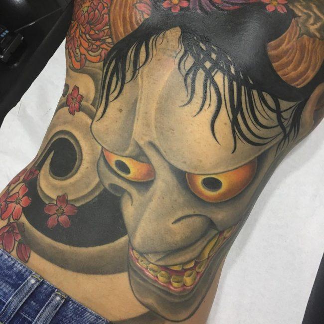 yakuza tattoo7