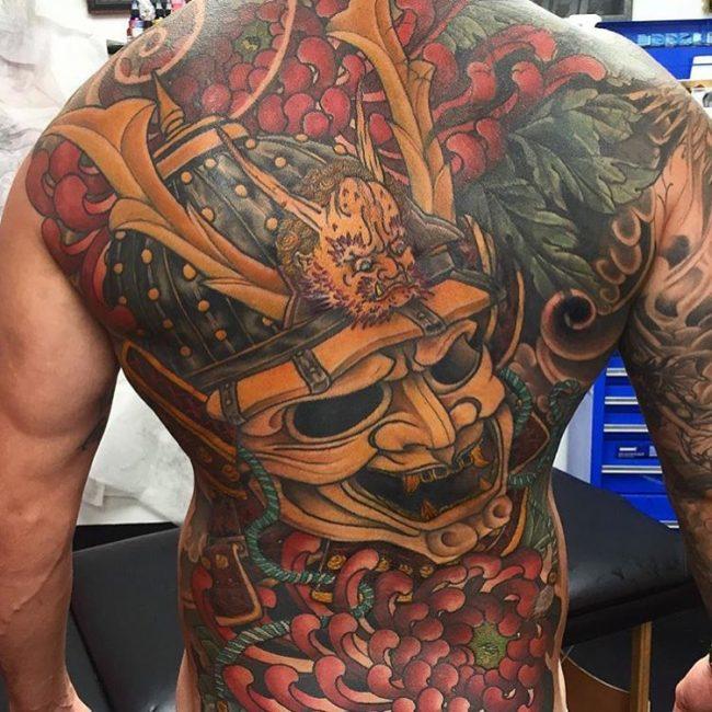 yakuza tattoo8
