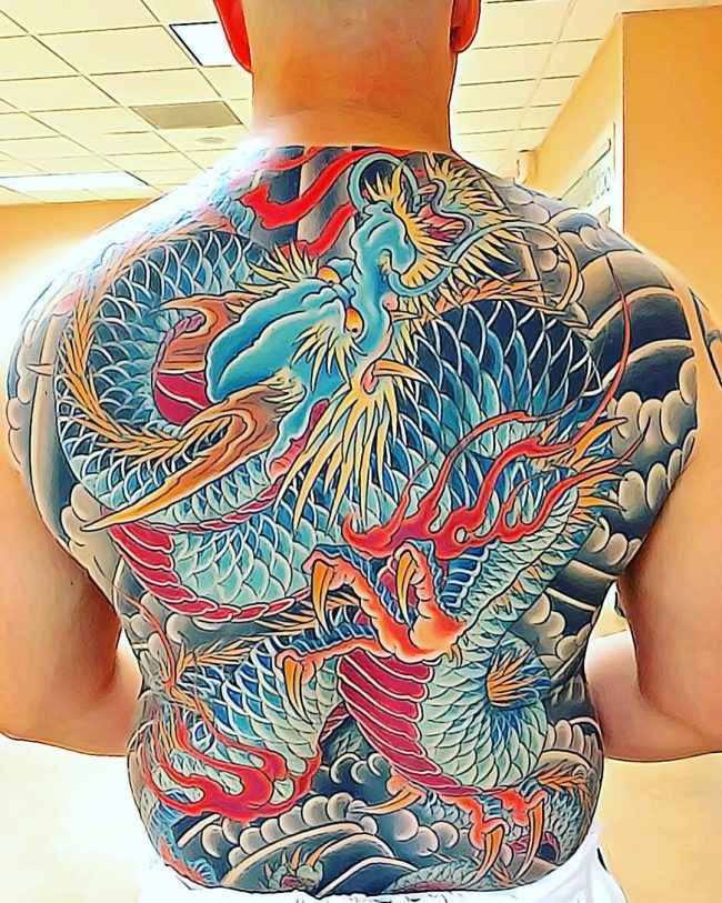 yakuza tattoo9