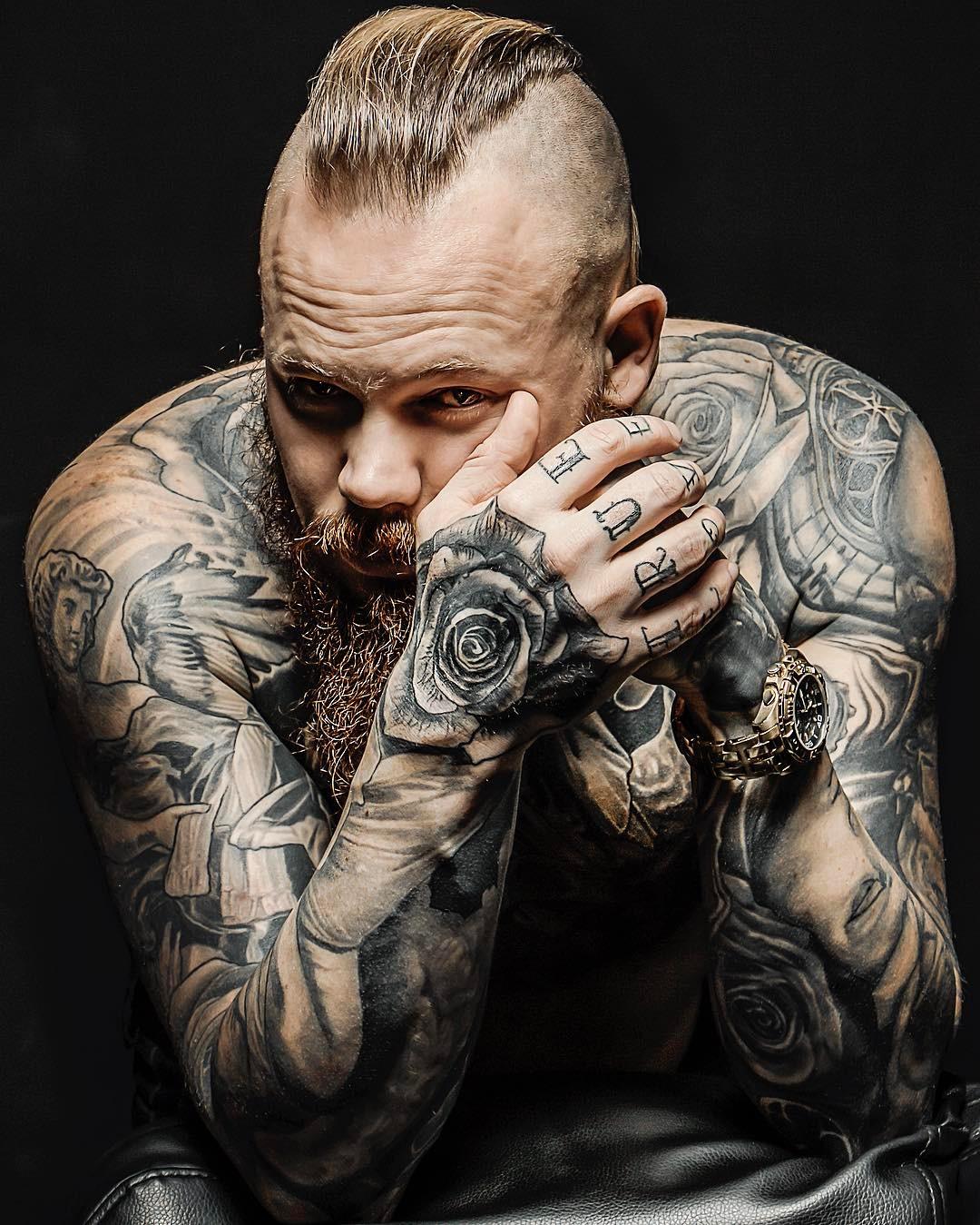 Designs Meanings 2019: 110+ Best Guardian Angel Tattoos