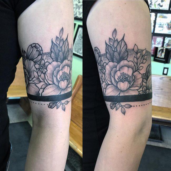 Armband Tattoo 79