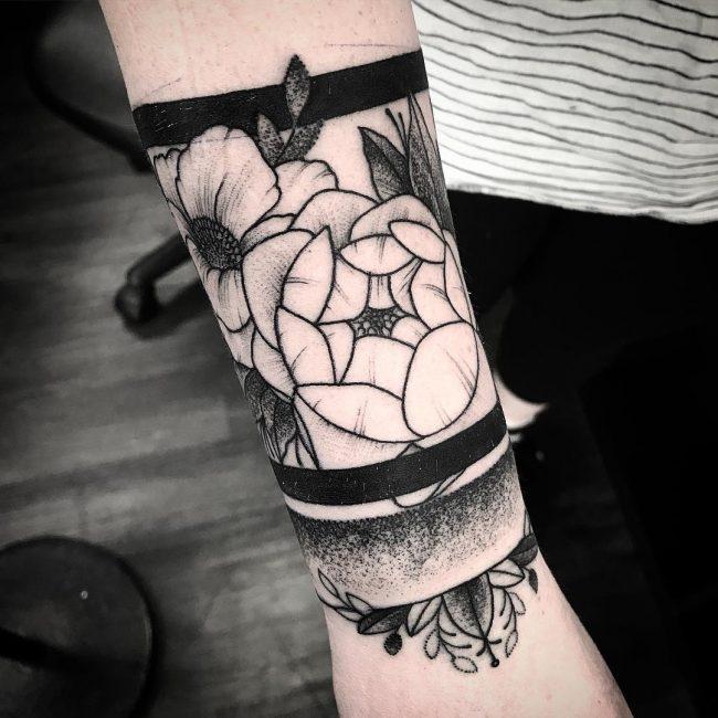 Armband Tattoo 83