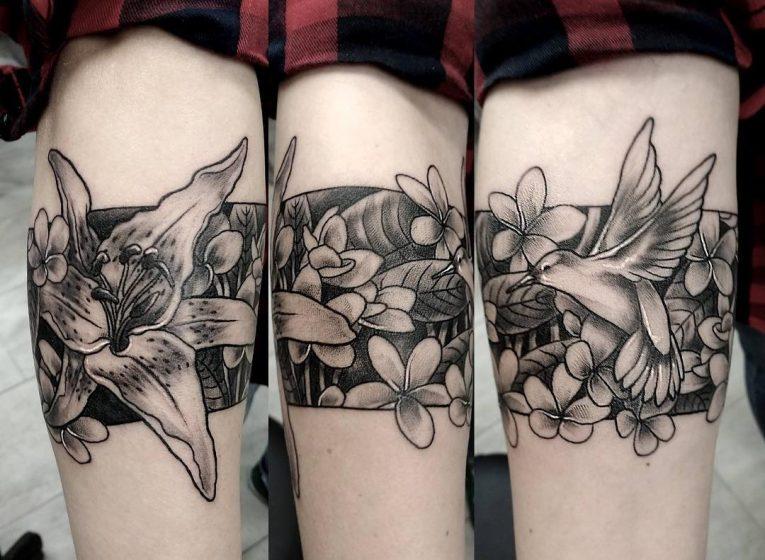 Armband Tattoo 87