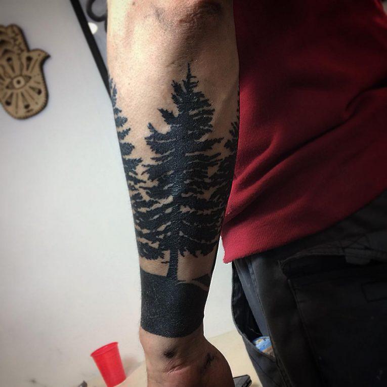 Armband Tattoo 89