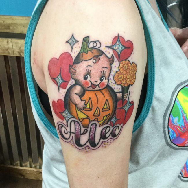 Baby Tattoo 43