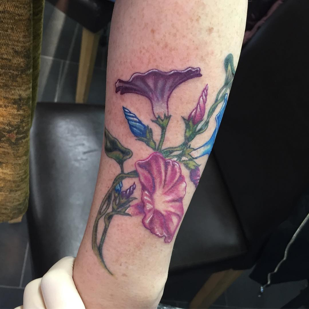 Tattoo Designs New 2019: Designs & Meanings (2019