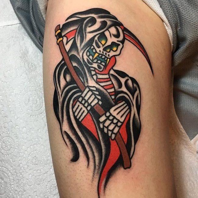 Grim Reaper 79
