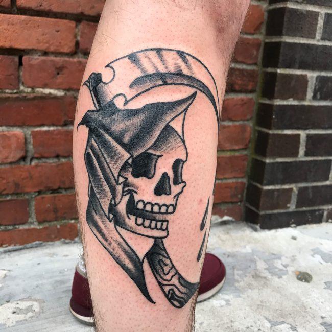 Grim Reaper 84