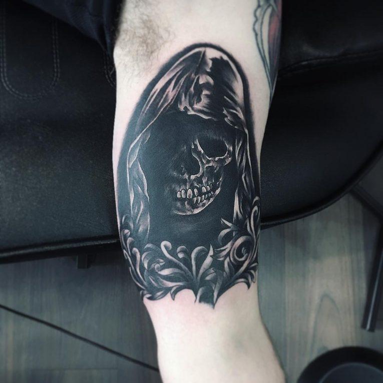 Grim Reaper 89