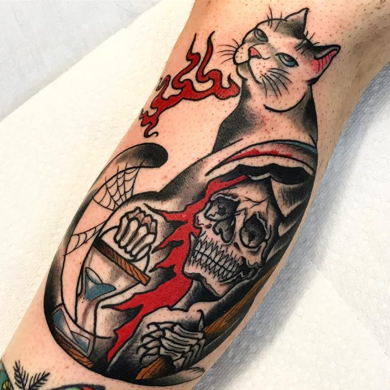 Grim Reaper 94