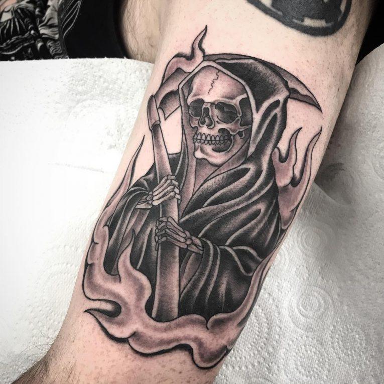 Grim Reaper 96