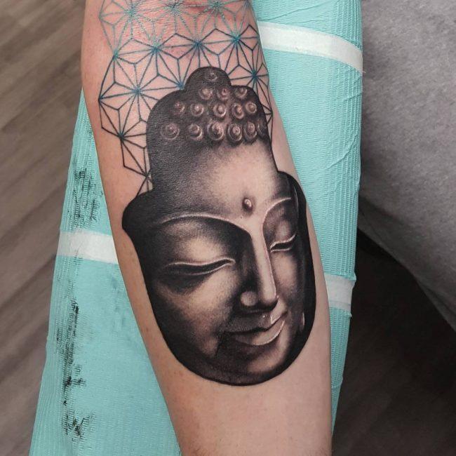 Hamsa Tattoo 64