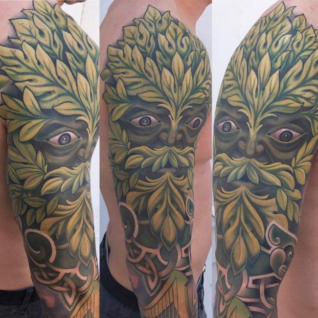 Irish Tattoo 43
