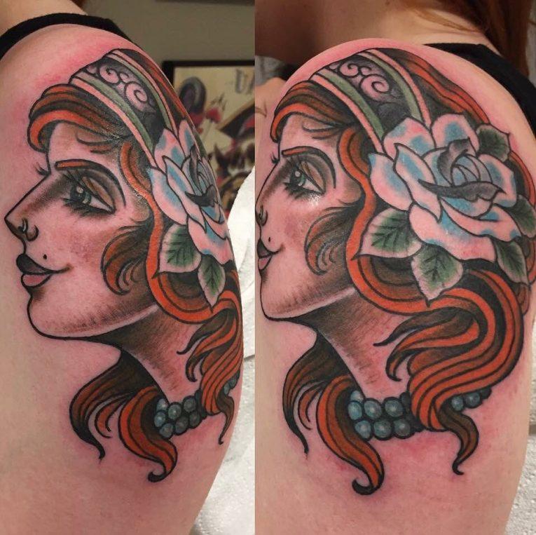 Irish Tattoo 53