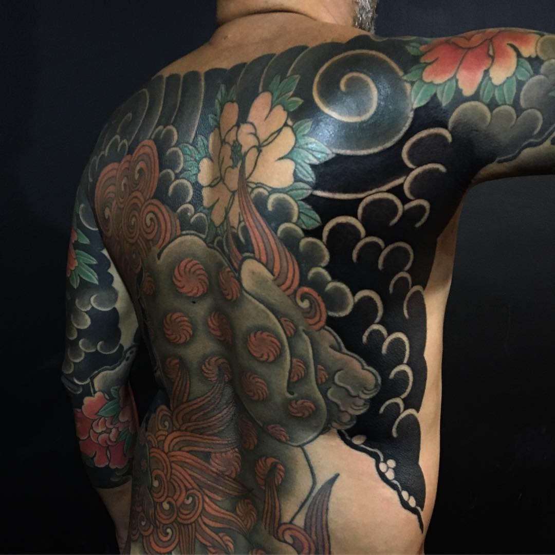 125 best japanese style tattoo designs amp meanings 2018