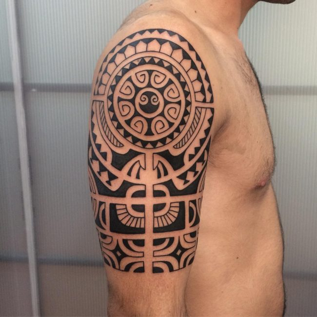 Tatuagem Maori: 55+ Best Maori Tattoo Designs & Meanings
