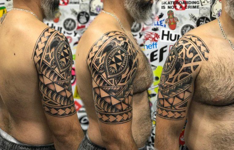 Maori Tattoo 49