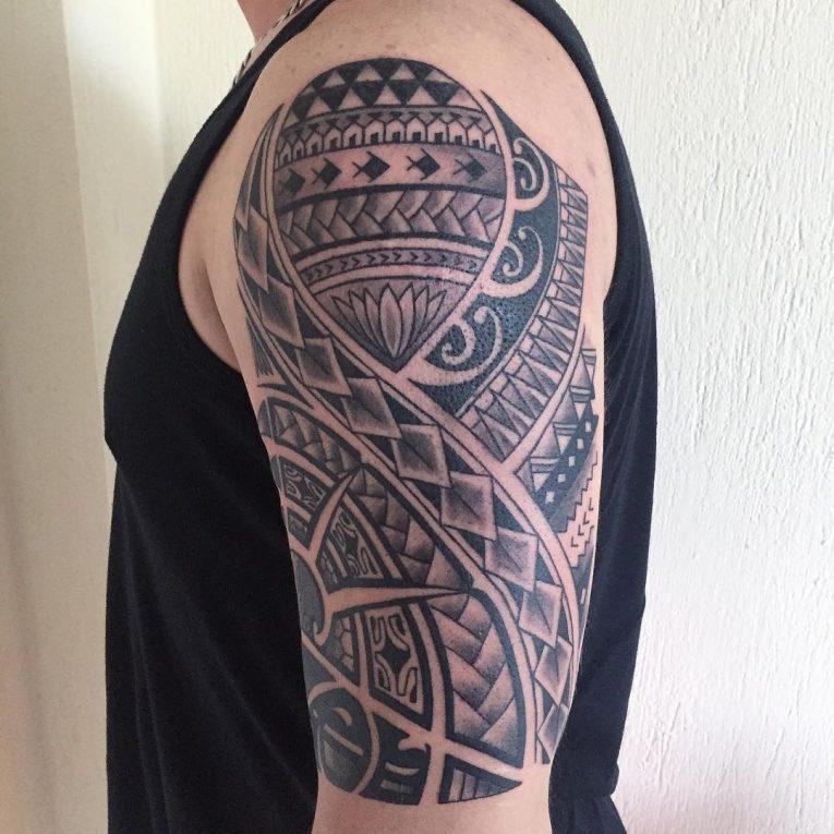 Maori Tattoo 54